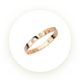 Icon of Cartier love ring